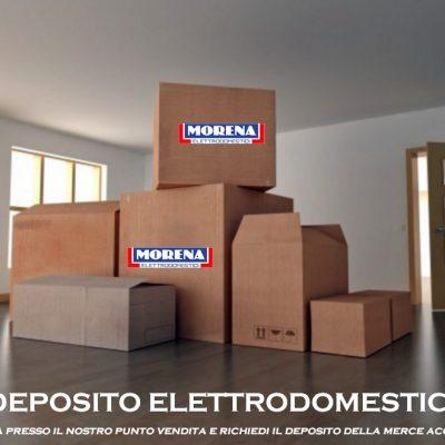 Deposito-elettrodomestici