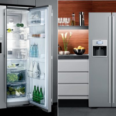 Pulire-frigorifero