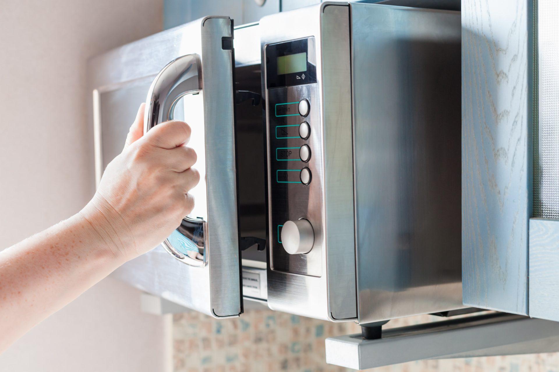 Credenza Per Microonde : I vantaggi della cottura a microonde morena elettrodomestici